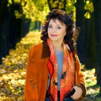 joanna, 61 год, Стрелец, Одесса