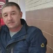 Олег 45 лет (Весы) Соликамск