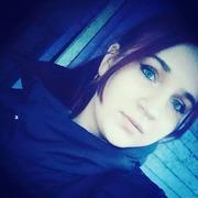 Кристя Поташова, 21, г.Комсомольск-на-Амуре