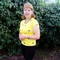 Анна Седунова, 23 года, Телец, Новосибирск