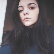 Юлия, 20, г.Острогожск