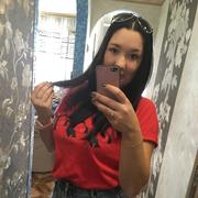 Екатерина, 24, г.Хабаровск