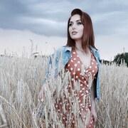 Анастасия, 24, г.Жодино
