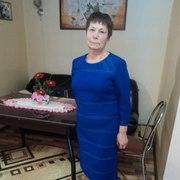 Валентина, 65, г.Коноша