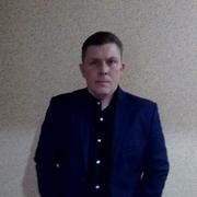 Владимир 44 года (Рак) Солигорск