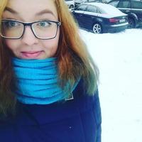 Катенька, 24 года, Дева, Санкт-Петербург