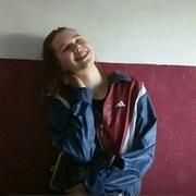 Дарья, 18, г.Висагинас