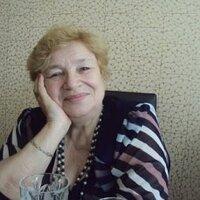 Вера, 70 лет, Лев, Курск