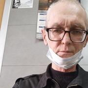 Сергей, 61, г.Ангарск