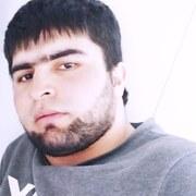Хабиб, 29, г.Новосибирск