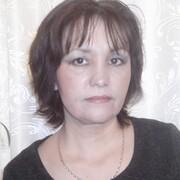 Галина, 51, г.Шилка