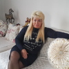 Надя, 57, г.Анталия