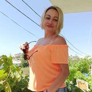 Наталья 40 лет (Козерог) Севастополь