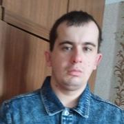 Дмитрий Урванов, 25, г.Курск
