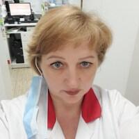 Ольга, 48 лет, Стрелец, Уфа