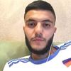 Расим, 22, г.Баку