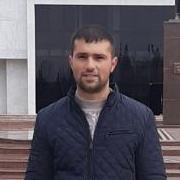 MƏMİŞ, 27, г.Баку