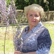 Наталья, 63, г.Горячий Ключ
