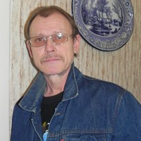 Алексей, 54 года, Водолей, Барнаул