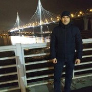 Костик, 33, г.Бокситогорск