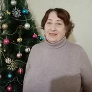 Мария 70 Ульяновск