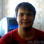 Dmitrii, 29, г.Гусь-Хрустальный