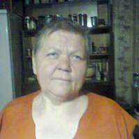 Антонина, 66 лет, Рыбы, Москва