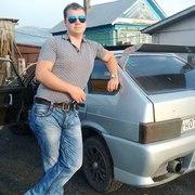 Илья Романов74, 29, г.Бакал