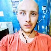 Василий Чупахин, 28, г.Курск