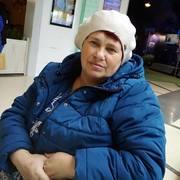 Надежда, 58, г.Хотьково