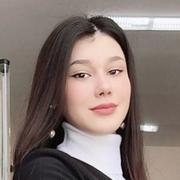 Амина, 23, г.Москва