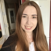 Анастасия, 19, г.Львов