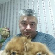 Дмитрий 49 лет (Овен) Березники
