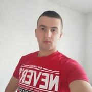 Андрій Чернецький 27 Гливице