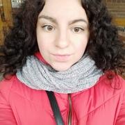 Анастасия Вихрова, 24 года, Скорпион