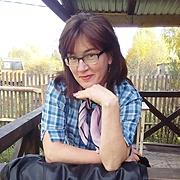 Светлана 48 лет (Водолей) Йошкар-Ола