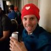 Geoffy, 28, г.Торонто