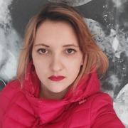 Анастасия Некрасова, 29, г.Миасс