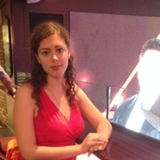 Elena, 29, г.Нью-Йорк