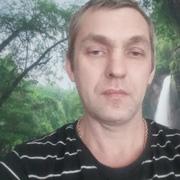 Андрей 40 Балашов