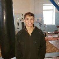 Сергей, 32 года, Козерог, Уфа