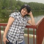Марина, 36, г.Камешково