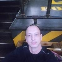 Андрей Манякин, 35 лет, Телец, Волжский