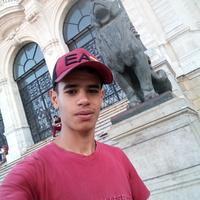 Amar, 20 лет, Близнецы, Оран