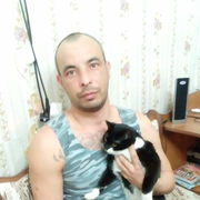 геннадий, 36, г.Буй