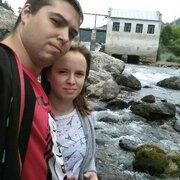 Алёна, 23, г.Новокузнецк