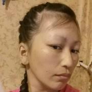 Сэсэгма 37 Улан-Удэ