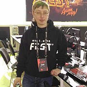 Антон 37 лет (Рак) Москва