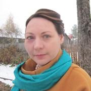 Ирина 40 лет (Стрелец) Муром