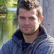 Сергей 39 лет (Стрелец) Оренбург